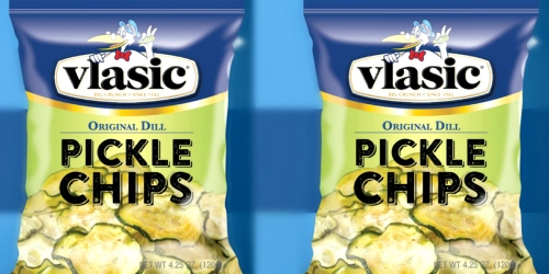Vlasic Pickle Chips & Duncan Hines Unicorn Cakes Are Coming Soon – And We Can't Wait