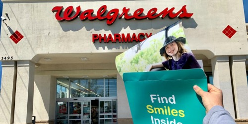 Walgreens Photo Poster Only $1.99 (Regularly $11) + Free In-Store Pickup