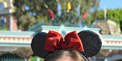 FREE Meals with Purchase of Walt Disney World Vacation Package