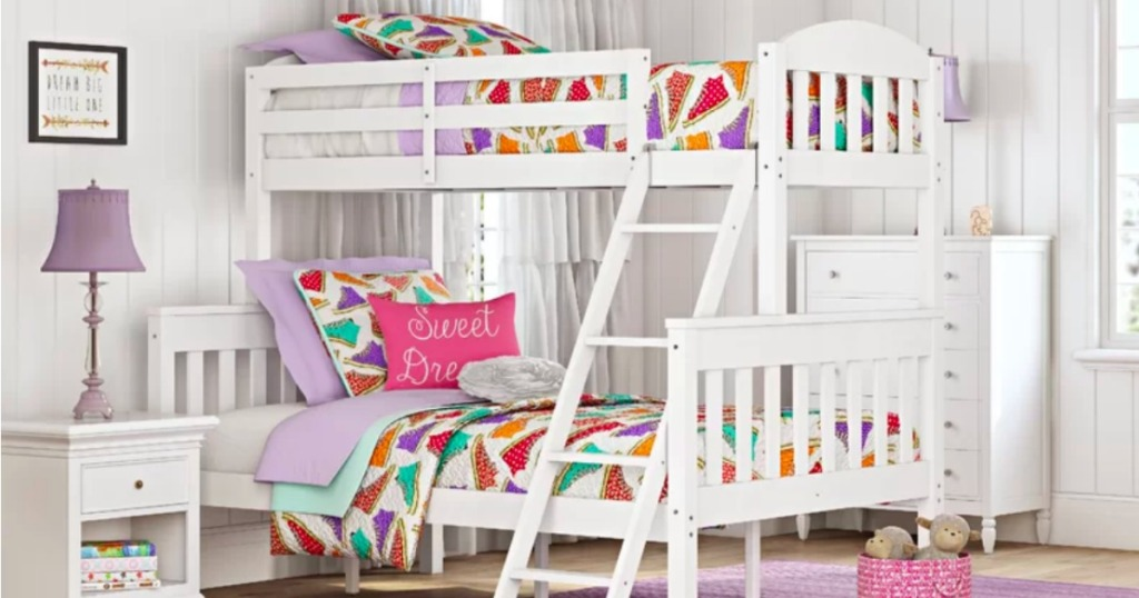 Wayfair Spring Black Friday Deals Live Now Over 50 Off Bunk Beds Free Shipping Hip2save