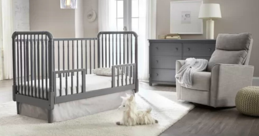 Up to 70% Off Baby Cribs + FREE Shipping at Wayfair