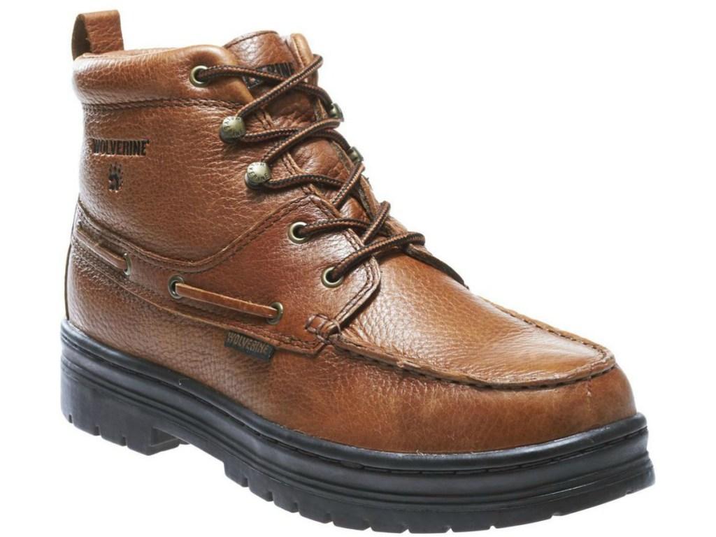 5d93c268d1b Up to 60% Off Men's Work Boots at HomeDepot.com (Wolverine, DeWalt ...