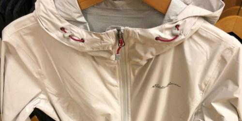 Eddie Bauer Men's & Women's Jackets Only $44.55 (Regularly $99)