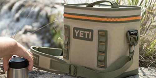 YETI Hopper Flip Coolers as Low as $139.99 at Woot.com (Regularly $200+)