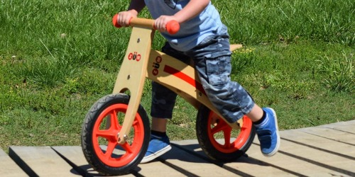 Costco Online Only 4-Day Sale = Hot Buys on Balance Bike, Kirkland Bath Tissue & More