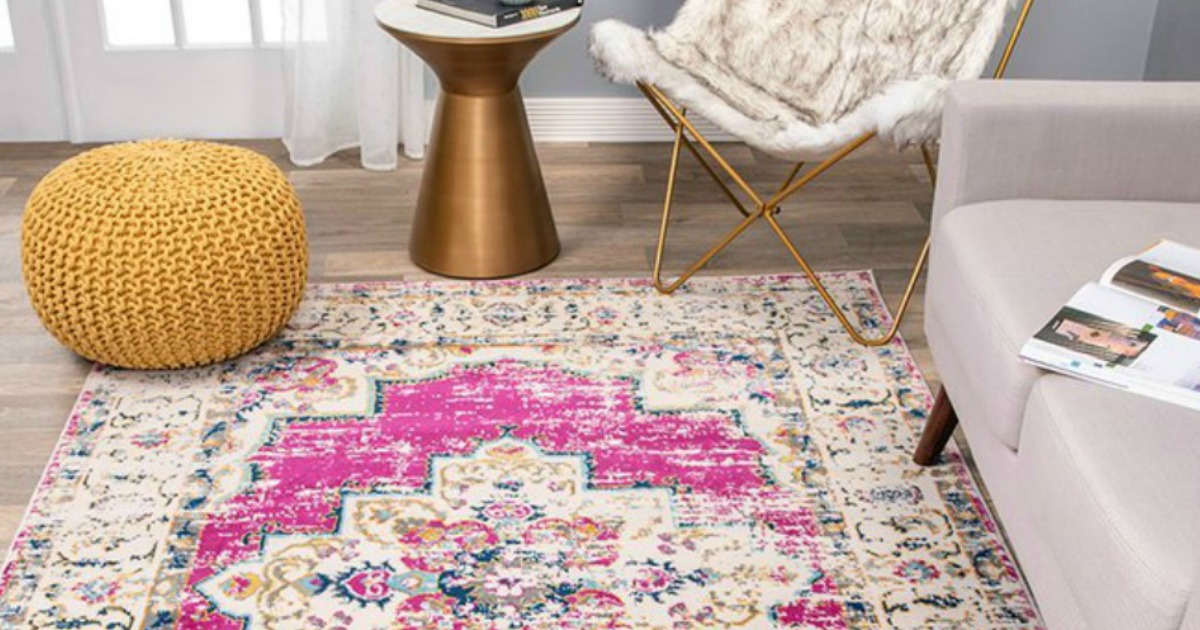Free Shipping On All Zulily Orders Today Only Area Rugs Just 39 79 Delivered Hip2save