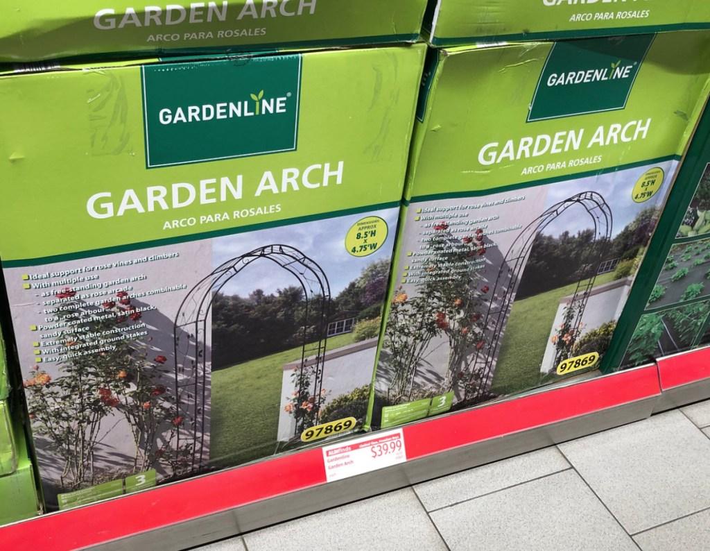 New Patio Amp Garden Finds At Aldi Garden Gnomes Patio