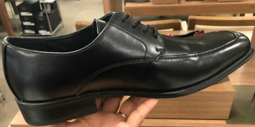 Men's Dress Shoes as Low as $22.99 at Macy's (Regularly $60+) – Alfani, Kenneth Cole & More