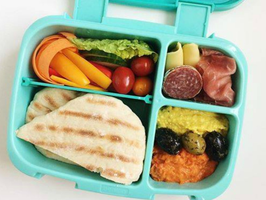 bentgo bento lunch box