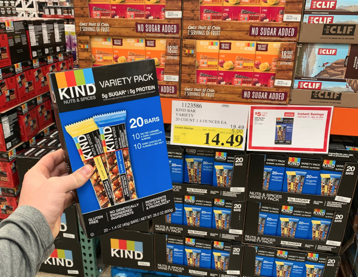 Best Costco Instant Savings Deals for April 2019