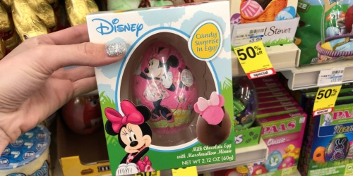50% Off Easter Clearance at CVS