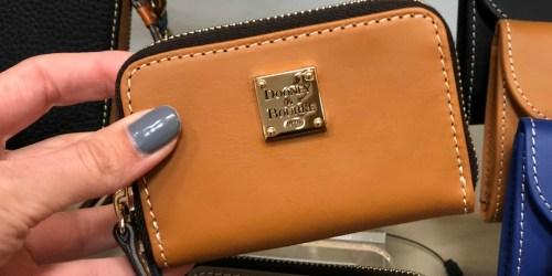40% Off Dooney & Bourke Handbags + FREE Shipping