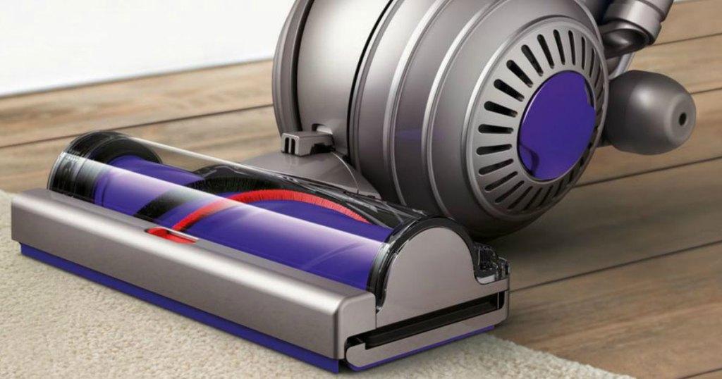 Dyson purple vacuum dyson стиральная машина