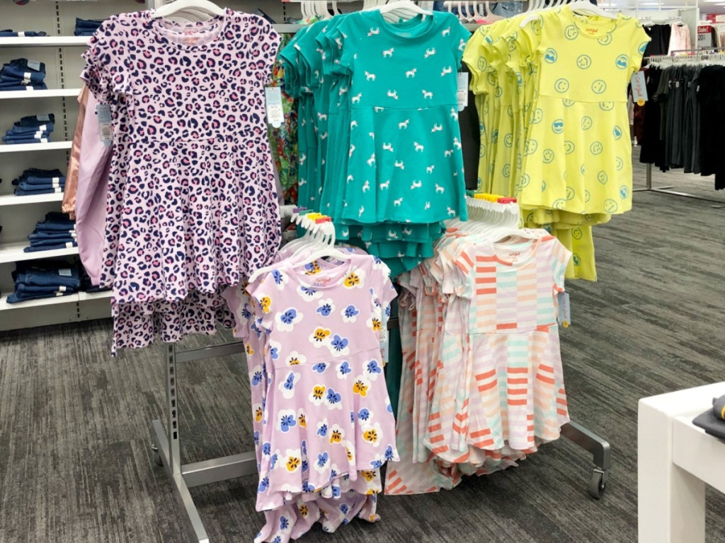 d7691eaa1 Through April 13th, head on over to Target where they are having an Easter  Sale and offering deals on women's and kids dress clothing with prices as  low as ...
