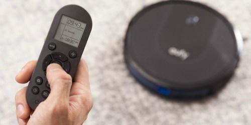 Rewnewed eufy RoboVac w/ Remote Only $129.99 Shipped on Amazon