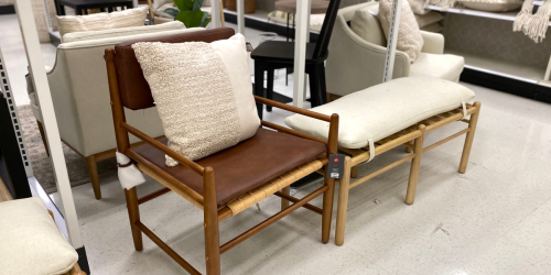 Your House Called & it Wants These 10 Best-Selling Furniture Pieces from Target
