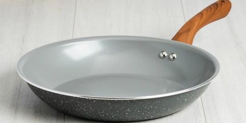 Goodful 11″ Titanium Ceramic Non-Stick Fry Pan Just $9.93 at Macy's (Regularly $29)