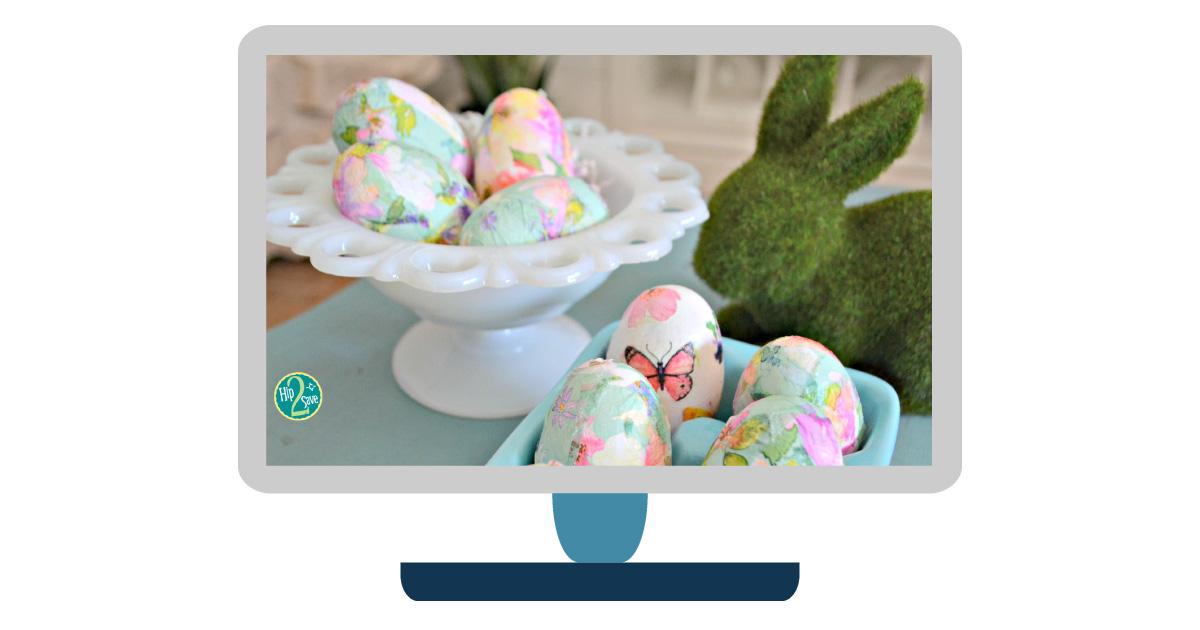 april digital wallpapers — easter desktop backgroun