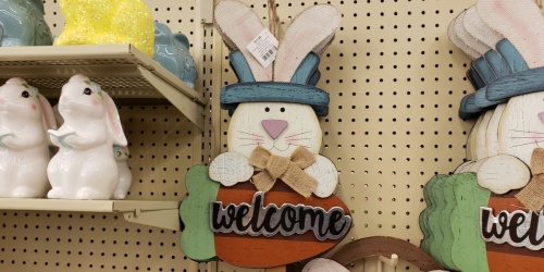 80% Off Easter Decor, Crafts & More at Hobby Lobby