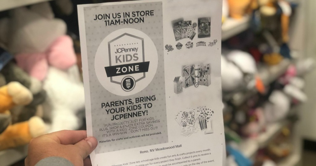 ebd76a002 FREE Create Your Own Mother s Day Card Kids Event at JCPenney on May 11th