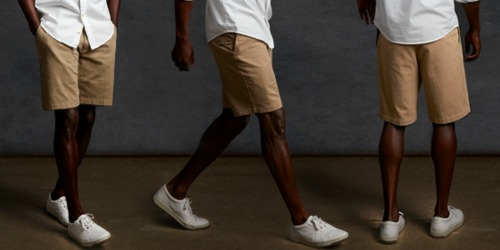 Amazon: Dockers Men's Classic Fit Shorts Only $15.99 (Regularly $25) + More