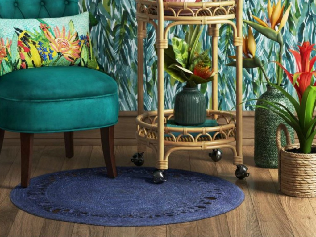 30 Off Indoor Rugs At Target Com Hip2save