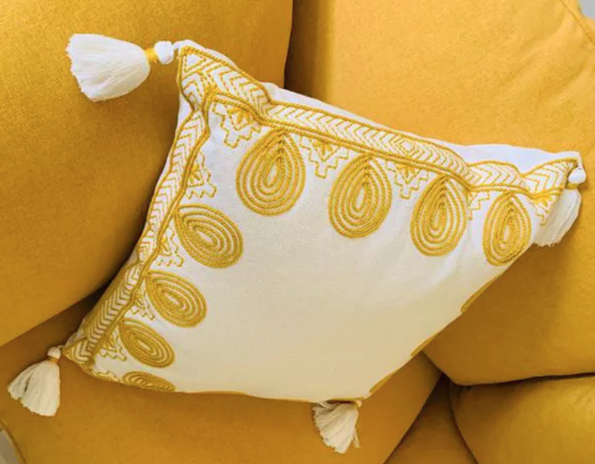 9 Best Target Throw Pillows Affordable Trendy Hip2save
