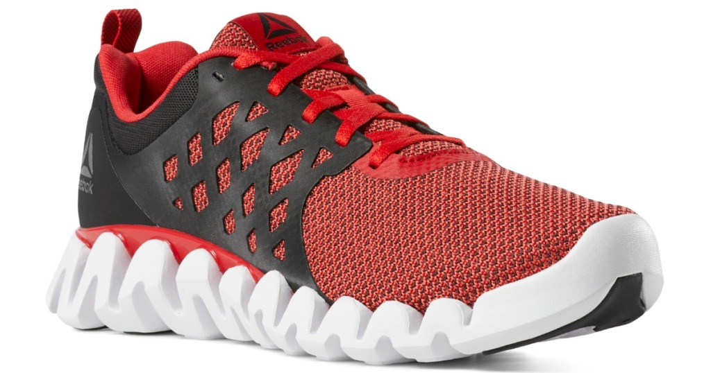 71c94e7e2e52 Reebok Men s Zig Pulse 3 Running Shoes Just  39.99 Shipped (Regularly  85)