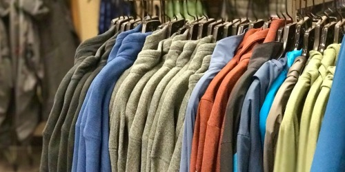 Up to 75% Off REI Clearance Event | Patagonia Pullovers, prAna Insulated Vests & More