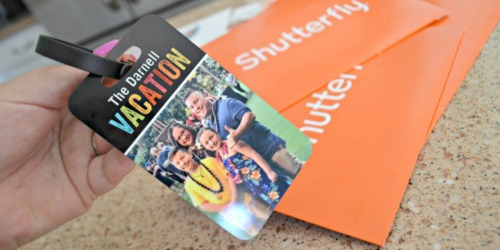 FREE Shipping on ANY Shutterfly Order | Sale Items Included