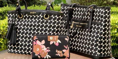 Up to 75% Off Spartina 449 Handbags & Accessories