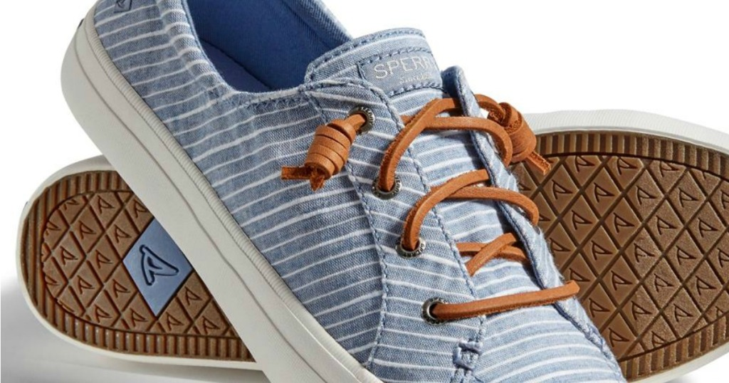 75ee0ee1f4eb Up to 50% Off Sperry Shoes for the Whole Family + FREE Shipping ...
