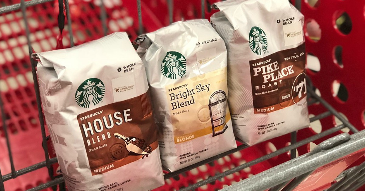 photo relating to Starbucks Coffee Coupons Printable named Contemporary Starbucks Coupon \u003d Up in direction of 50% Off Bagged Espresso K-Cups