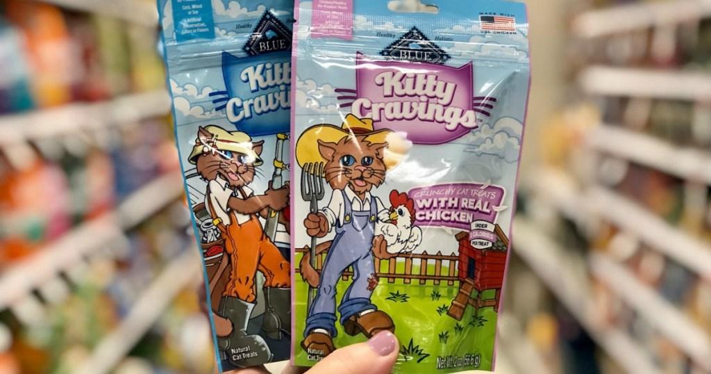 Blue Buffalo Cat Food Treats Just 1 99 Total At Publix: Target Deals 4/14-4/20