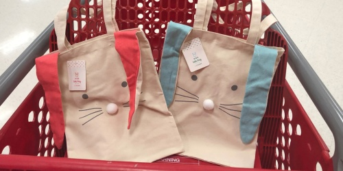 Fun New Easter & Summer Finds at Target