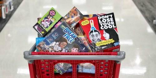 Target Deals 4/14-4/20