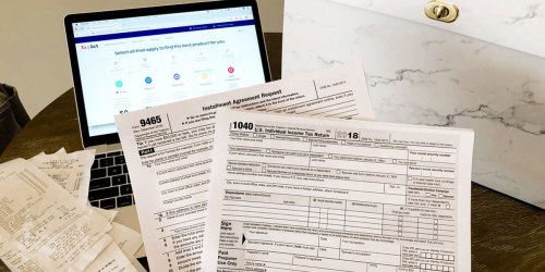 Still Haven't Filed Your Taxes? Check Out These Last-Minute Tax Filing Programs and Deals