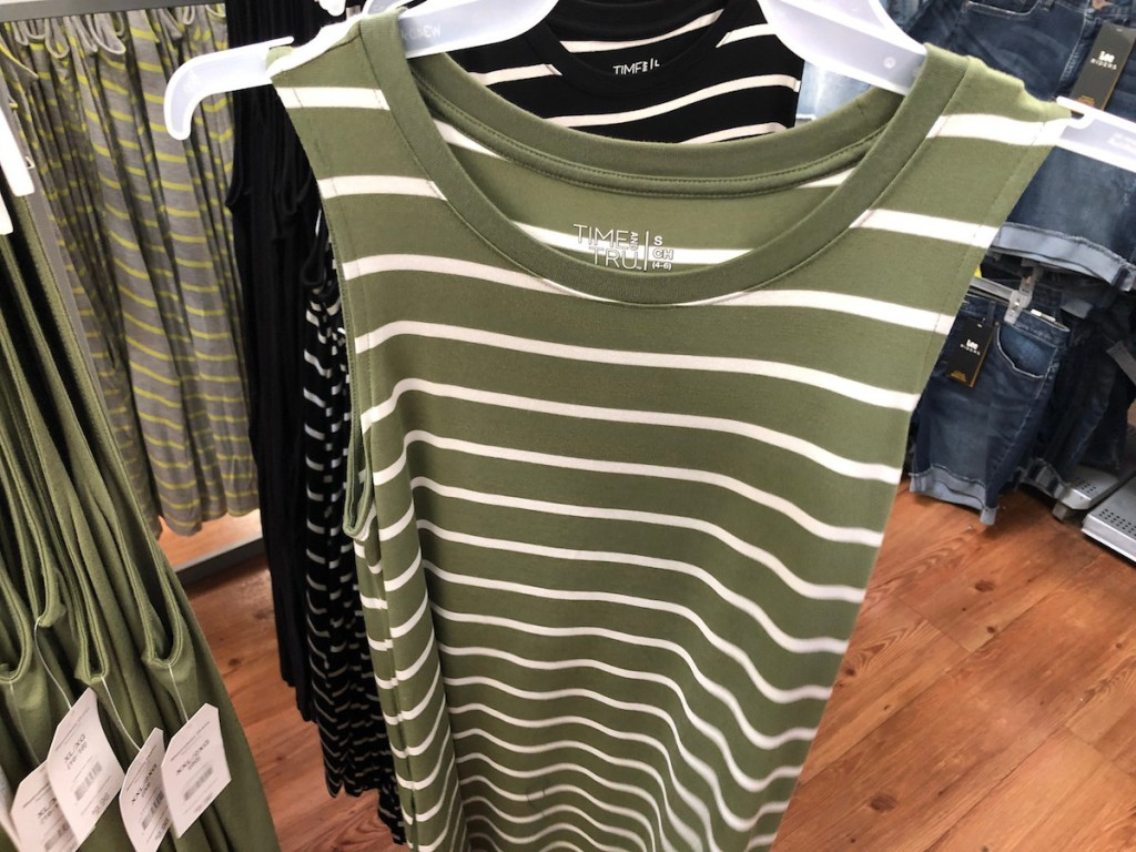 0092100fdf7 New Dresses as Low as  9.96 at Walmart (In-Store   Online) - Hip2Save