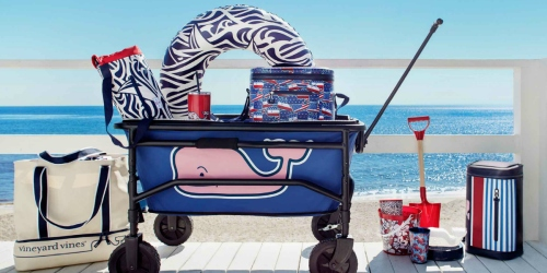 Take a Peek at Target's NEW vineyard vines Collection – Launching May 18th