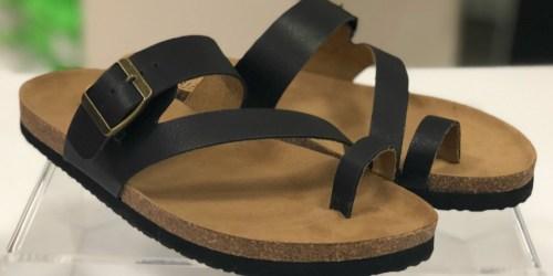 d2e9f69ff7522 JCPenney.com  Women s Sandals as Low as  16 Each (Regularly  40)