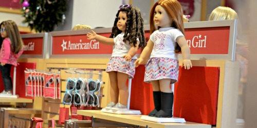 American Girl Cyber Day Sale: Up to 40% Off Playsets, Outfits & More