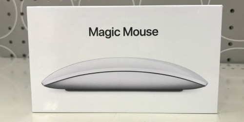 Apple Trackpad Magic Mouse 2 Only $39.99 Shipped (Regularly $80)