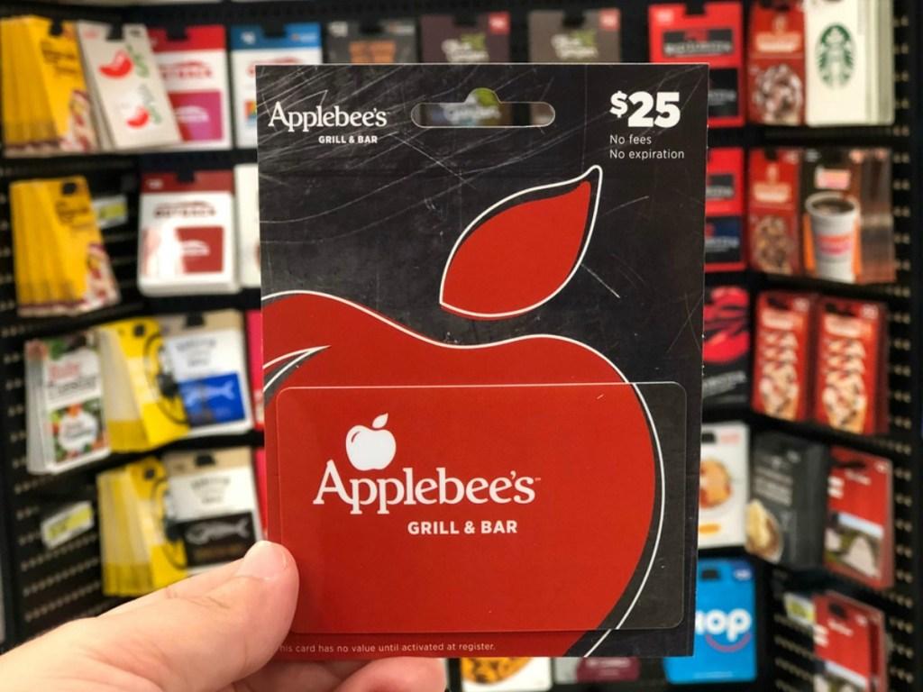 2020 Restaurant Retail Gift Card Deals Hip2save