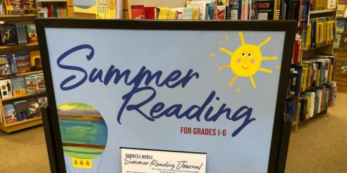 The Best Kids Summer Reading Programs of 2020 (Earn Free Books & More!)
