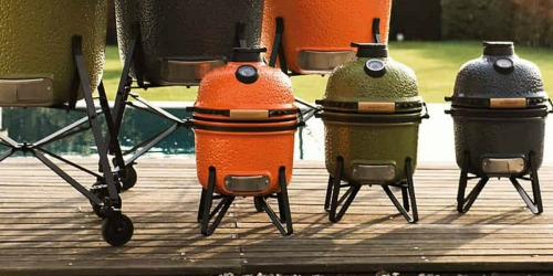 Over 70% Off BergHOFF Ceramic Charcoal Grills