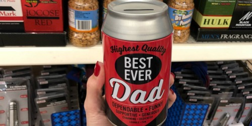 Fun Father's Day Gifts Just $1 at Dollar Tree