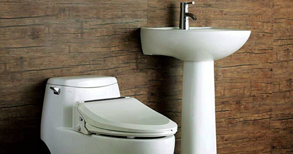 Excellent Bio Bidet Ultimate Bidet Toilet Seat Just 229 Shipped Machost Co Dining Chair Design Ideas Machostcouk