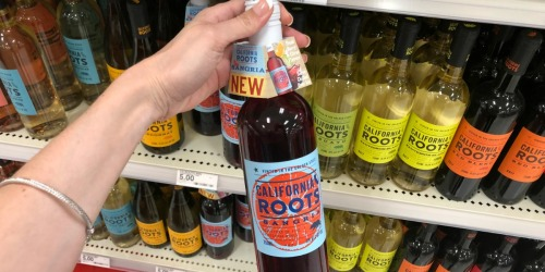 Target Now Carries California Roots Sangria (And It's Only $5 Per Bottle!)