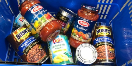 Stamp Out Hunger Food Drive on May 11th (Donate Non-Perishable Food Items)