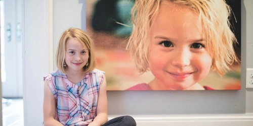 TWO 18×24 Canvas Prints Only $44.99 Shipped from Easy Canvas Prints (Just $22.50 Each)